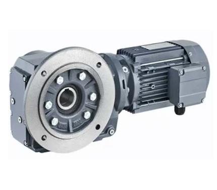 K系列斜齿轮-伞齿轮减速机